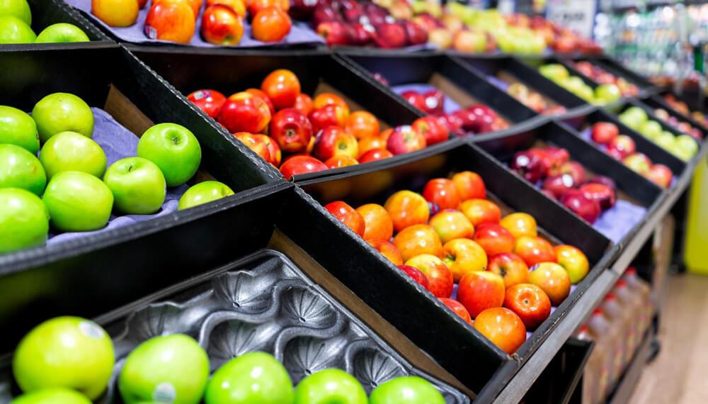 Maniquíes aproximadamente alimentos para bajar de peso rapido